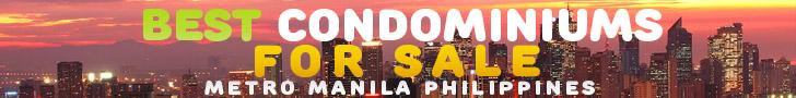 Condo Manila For Sale