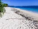 1,442sqm Beach Front in Burgos Siargao Island For Sale