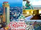 1 Bed Room Crown Regency Condo Unit For Rent Cebu City