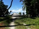 5,000 sqm White Sand Beach Siargao For Sale