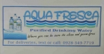 AQUA FRESCA Purified Water Delivery