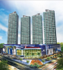 Condo Unit For Sale in New Manila Quezon City