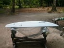 Dutchie Design Surf Board For Sale Siargao