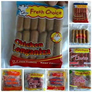 frozen food for sale philippines