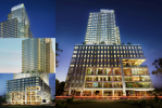 Office Space and Commercial Space Cebu Exchange Tower