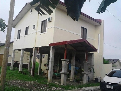 Ads - HOME & LIVING - RUSH NA RUSH HOUSE AND LOT FOR SALE BUTUAN