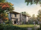 Sevina Park Garden Townhouse Villas For Sale