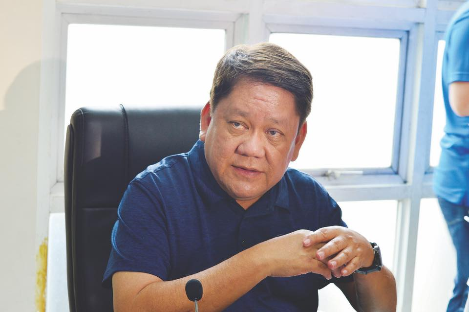 cebu mayor tomas osmena