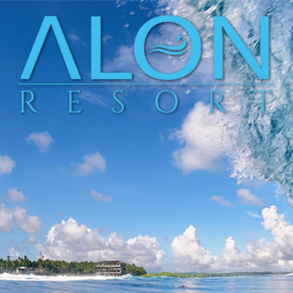 Alon Resort Siargao