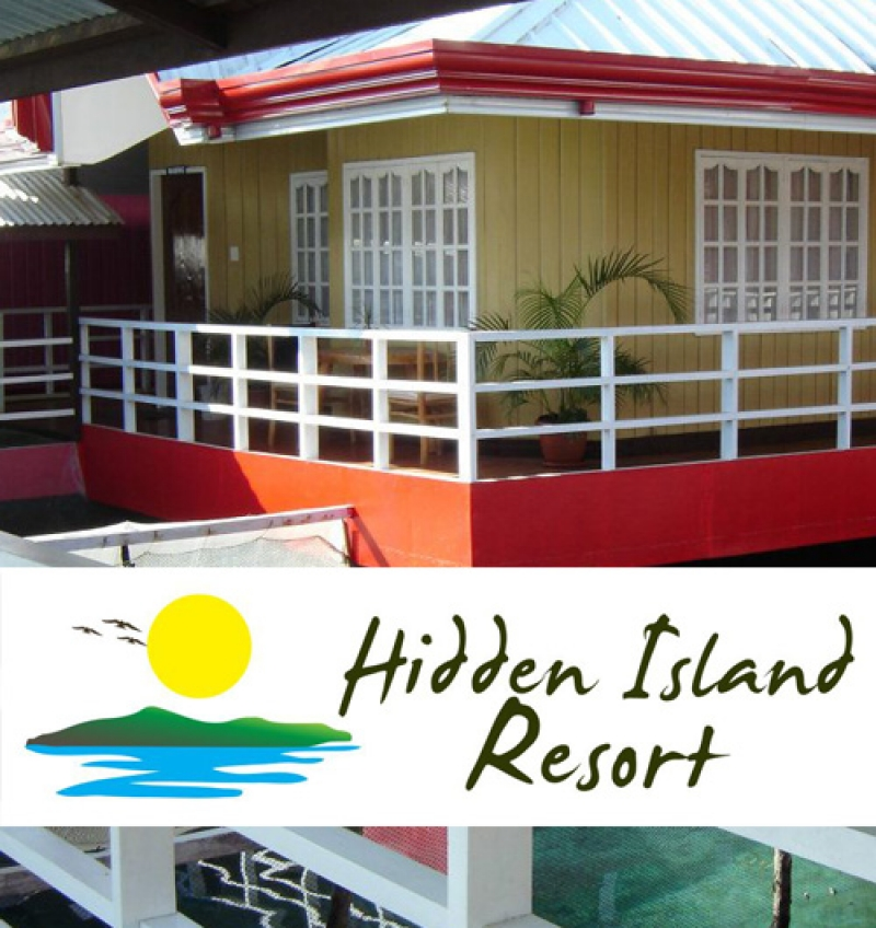 Hidden Island Resort