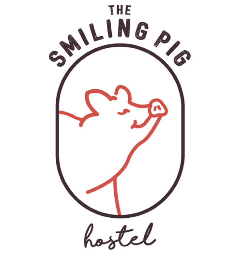 The Smiling Pig Hostel