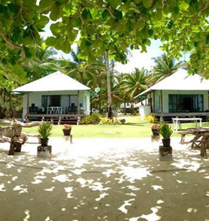 Abukay Beach Resort
