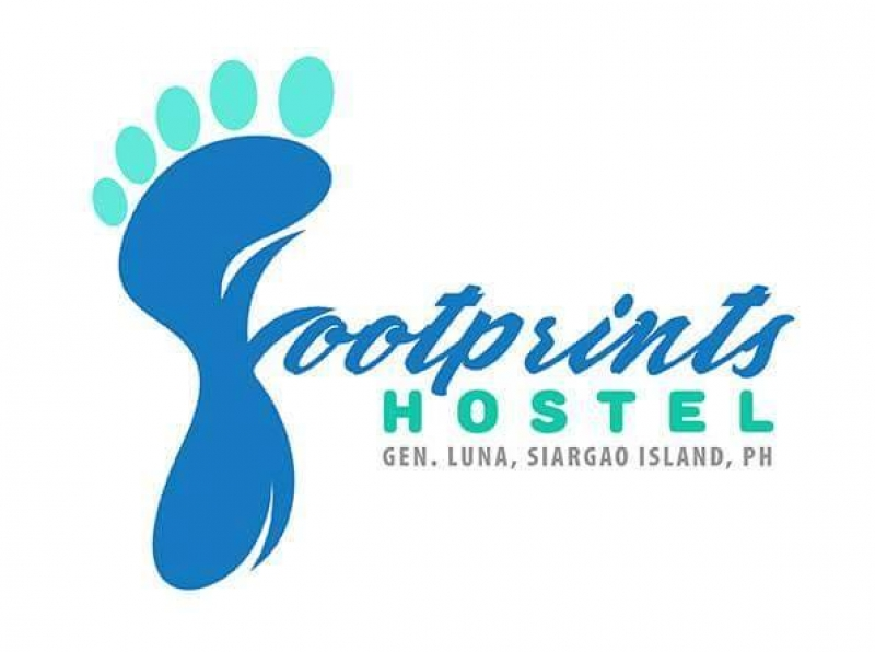 Footprints Hostel Siargao