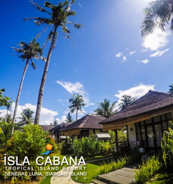 Isla Cabana Resort